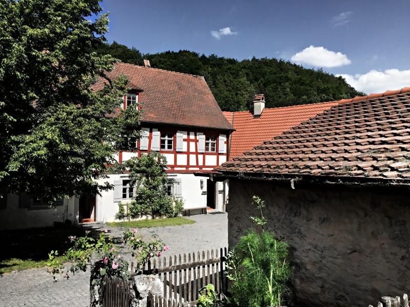 Der Biber Rautenspitz