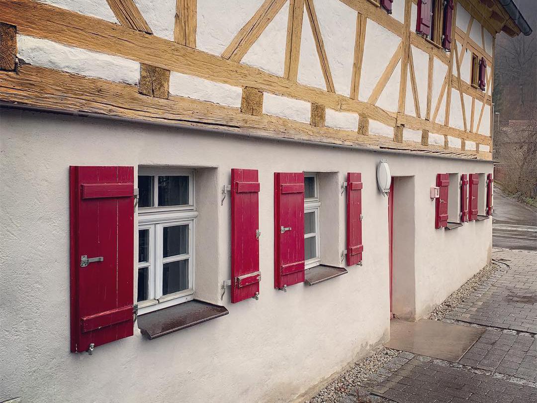 Historisches Glockenhaus
