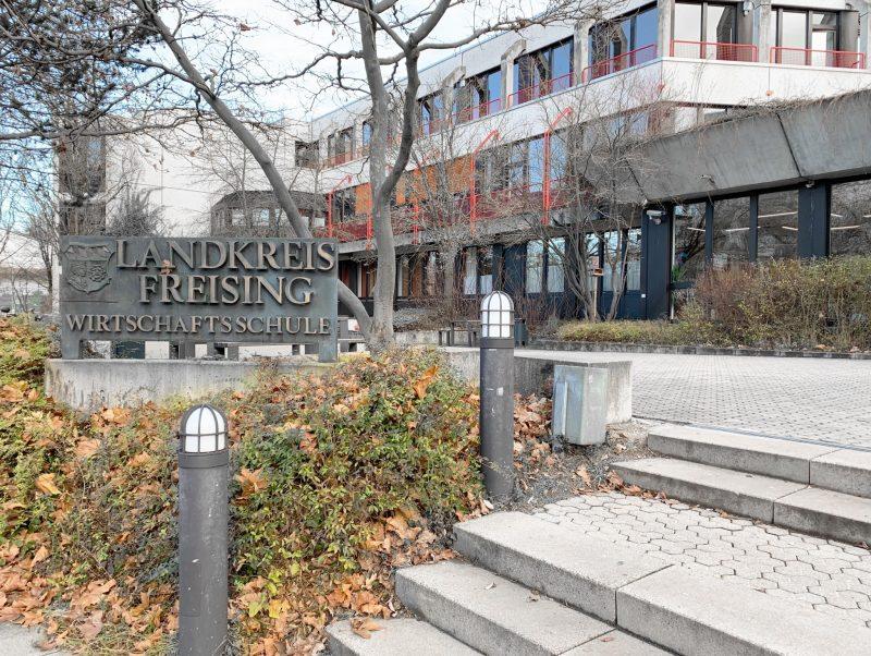 Staatliche Wirtschaftsschule
