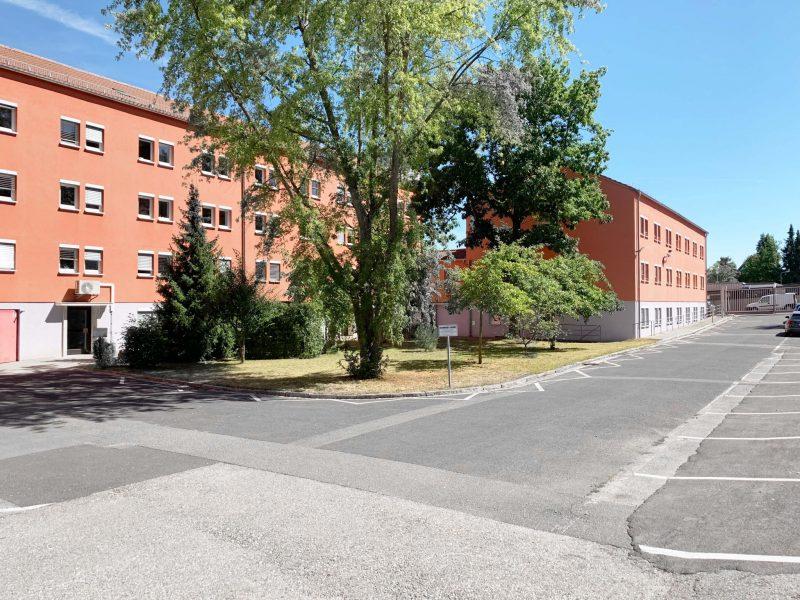 BAMF Zirndorf