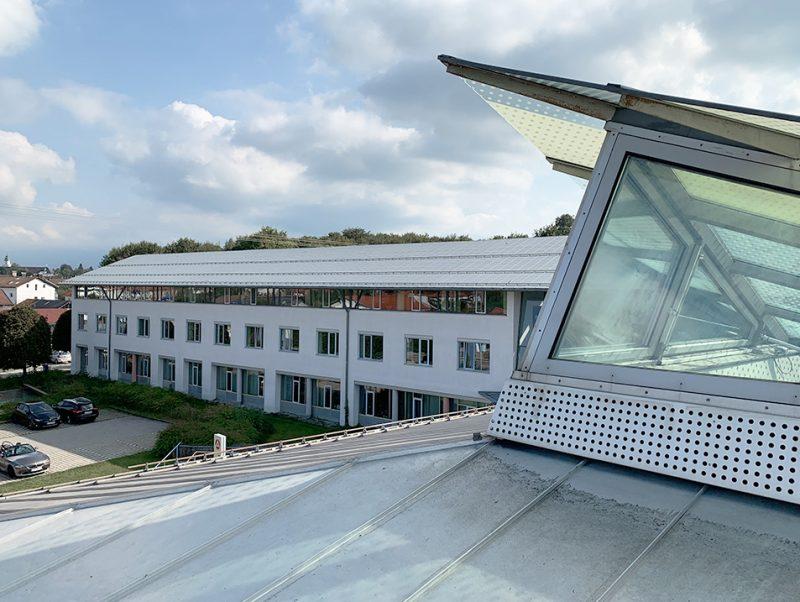 Dachsanierung in Traunstein